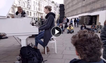 MQ Open Piano